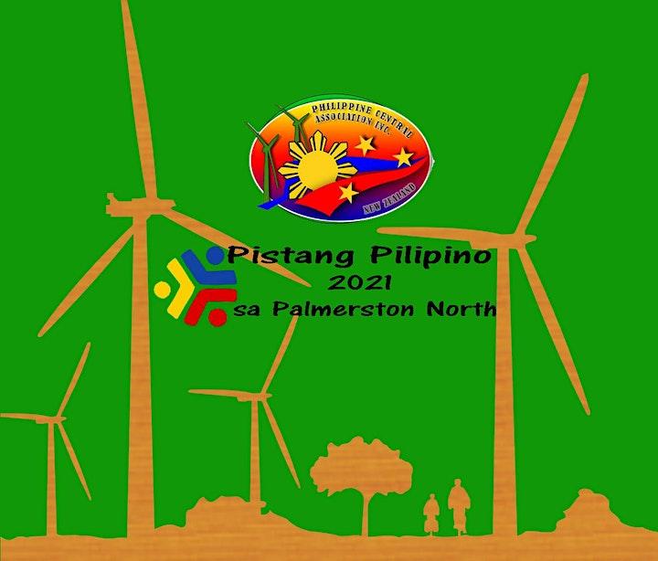 Pistang Pilipino sa Palmerston North 2021 image