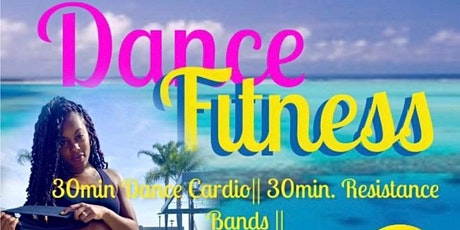 Dance & Booty Fitness tickets