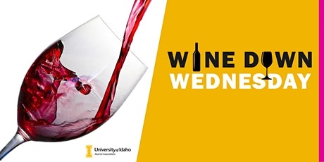 Wine Down Wednesday with Vandals Uncorked tickets
