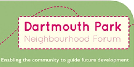 Dartmouth Park Neighbourhood Forum - AGM 2021 tickets