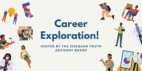 IYAB: Career Exploration! tickets