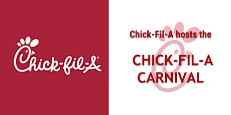Chick-Fil-A Carnival tickets