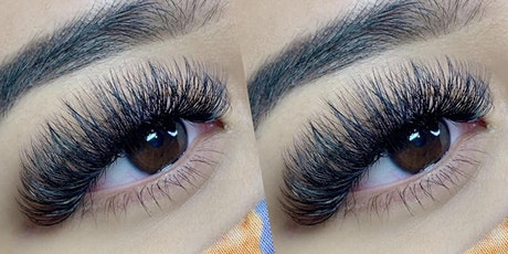 Everything Lashes! Eyelash Extensions 101| Classic & Volume Certification tickets