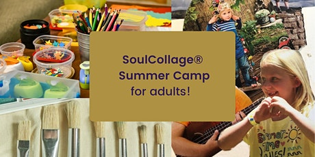 SoulCollage® Summer Camp for Adults tickets