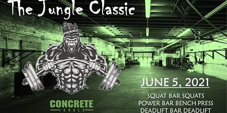 The Jungle Classic tickets