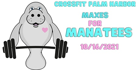 Maxes for Manatees tickets
