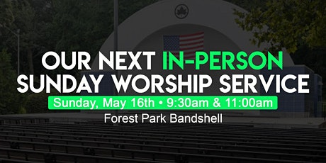 The Journey Church - Outdoor Service tickets
