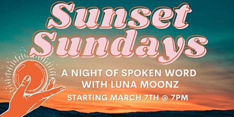 Sunset Sunday tickets