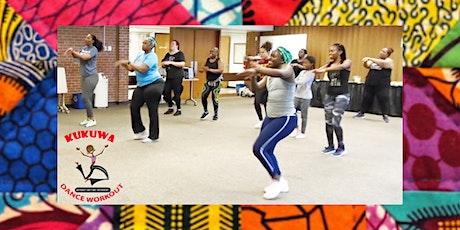 Kukuwa®️ African Dance Workout billets