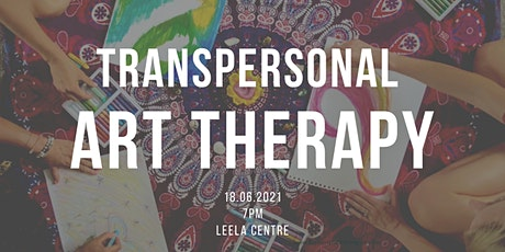 Transpersonal Art Therapy Workshop tickets