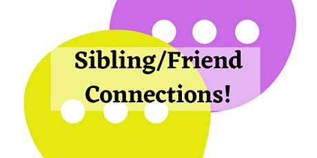 Cliff Gliders Presents: Monthly Sibling/Friend Group Chats! tickets