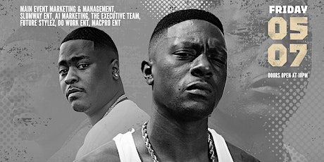 BOOSIE PERFORMING LIVE FT/DJ LOWKEY tickets