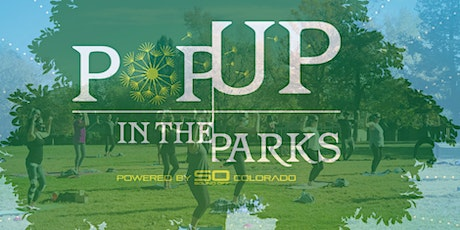 Pop Up In The Parks (Sloans Lake) w/Sonic Flow (May) tickets