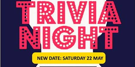 Charity Trivia Night  - 3rd Edition! tickets