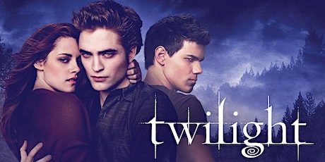 TWILIGHT (PG-13)(2008) Drive-In 11:00 pm (Mon.  May 31) tickets