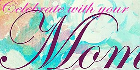 Mother's Day Paint Night tickets
