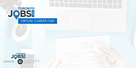 Canadian Virtual Career Fair tickets