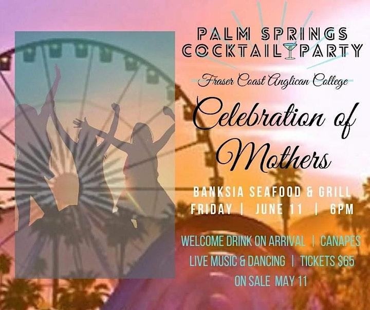 FCAC Celebration of Mother's Dinner 2021 image