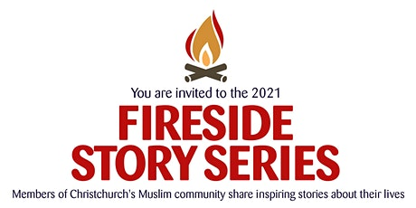 Fireside Story Series tickets