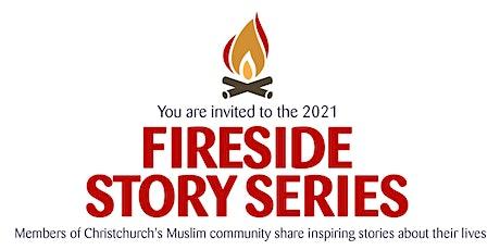 Fireside Story Series tickets