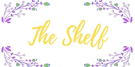 The Shelf hosts an evening discussion of Sacred Woman, chapters 1-6 tickets