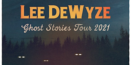 Lee DeWyze: Ghost Stories Tour 2021 - Atlanta Show tickets