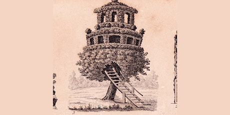 2021 Foxcroft Lecture: The tree house in Portugal, a book history tickets