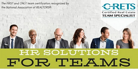 C-RETS HR Solutions for Teams tickets