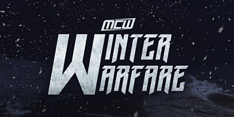 MCW Winter Warfare tickets
