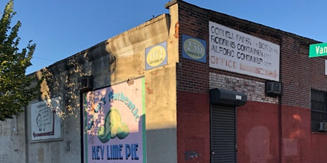 Red Hook Historical Walking Tour tickets