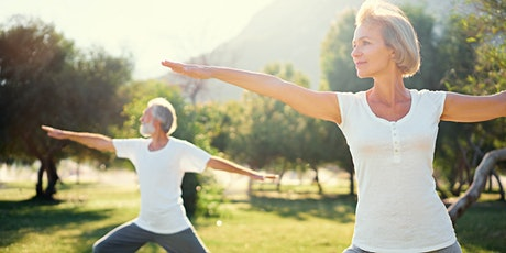 Exercise in the Park Session with MVCC Active You and BIM Moonee Ponds tickets