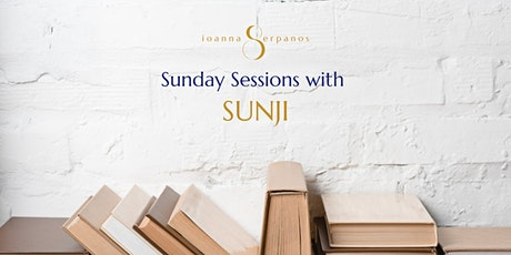 Sunday Sessions with Sunji tickets