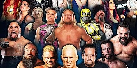 Pro Wrestling Afterdark Presents:Shockwave tickets