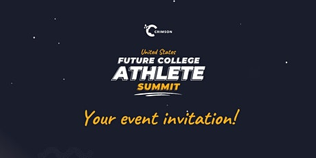 Future College Athlete Summit - Brisbane tickets