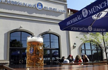 Beer & Boards at Hofbräuhaus Cleveland tickets