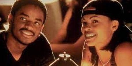 Backyard Movie Series: Love Jones tickets
