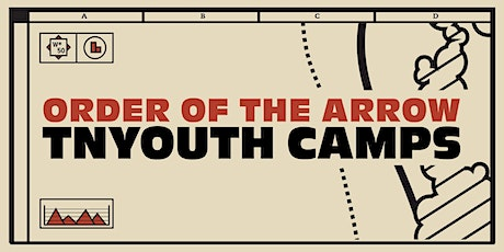 TNYouth Camps 2021 tickets