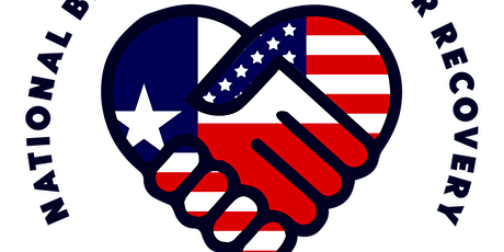 National Big Texas Rally for Recovery 2021 tickets