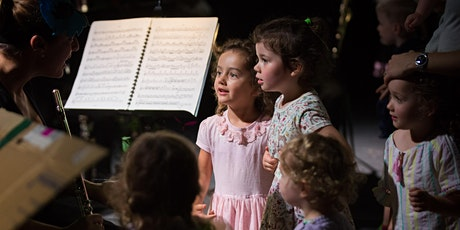 Little Puggle's song: a musical story with Orchestra Victoria tickets