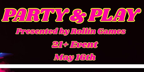 Party N Play: Session 1 tickets