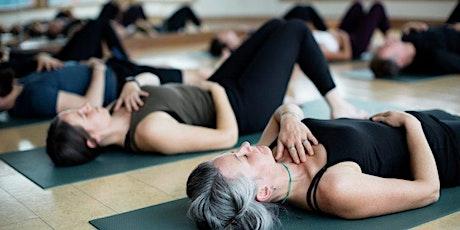 Yin Yoga tickets
