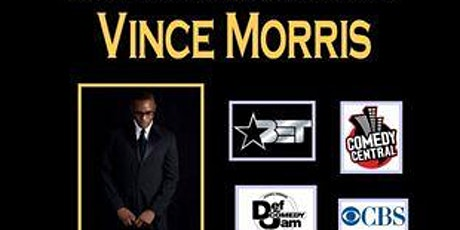 Bell Manor Comedy with Vince Morris tickets
