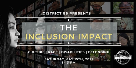 Inclusion Impact Workshop tickets