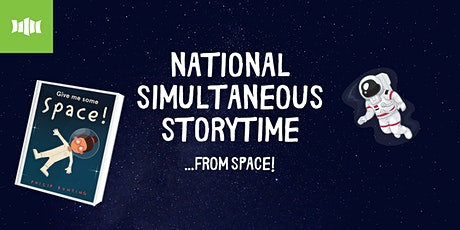 National Simultaneous Storytime - Sanctuary Point tickets