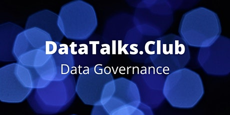Data Governance billets