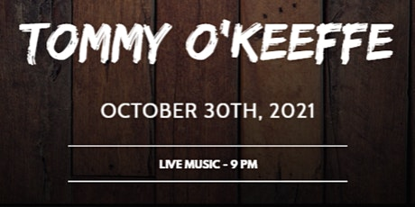 Tommy O'Keeffe Live at Rednecks! Halloween Costume Party!! 21+ tickets