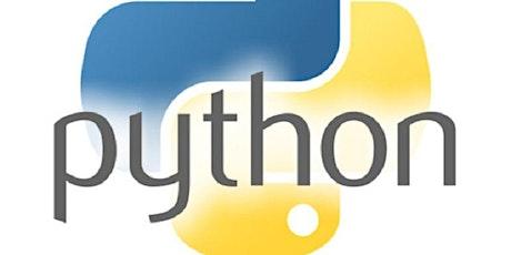 Kids Online Python Coding 5 Day Camp tickets