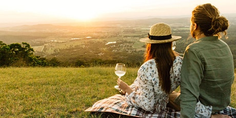 Scenic Rim Senses Dinner @ Mason Wines tickets