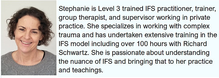 Introduction to IFS (Internal Family Systems Therapy) image