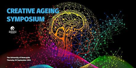 Creative Ageing Symposium tickets